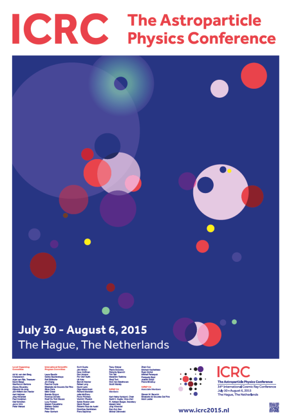 ICRC2015-POSTER